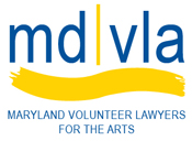 Maryland Volunteer Lawyers for the Arts
